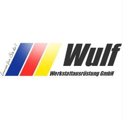 Logo vom Blog von Wulf Werkstattausrüstung
