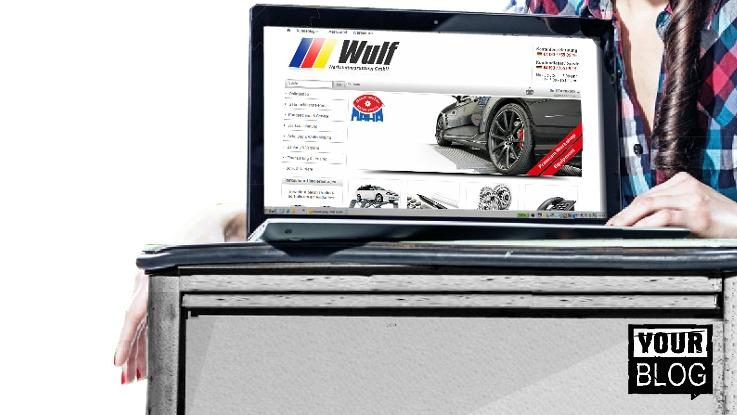 Der Blog für Werkstattausrüstung von Wulf Werkstattausrüstung