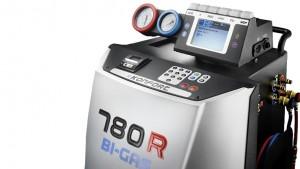 Texa Klimaservicegerät Konfort R780 Bi-Gas
