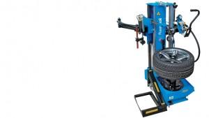 Reifenmontiergerät Ravaglioli G1180.30 Slim
