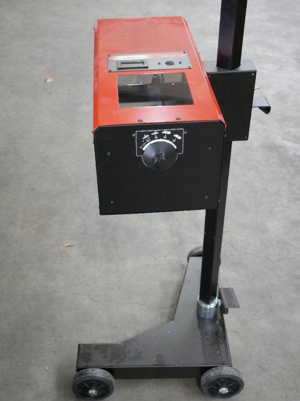Scheinwerfereinstellgerät Mawek SEG025XX