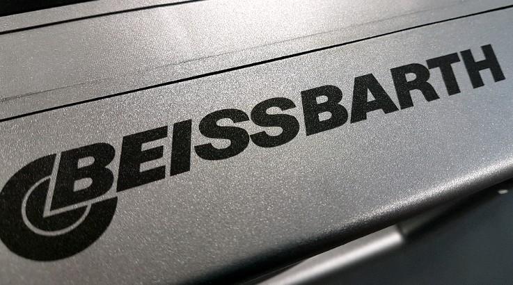 Beissbarth Logo