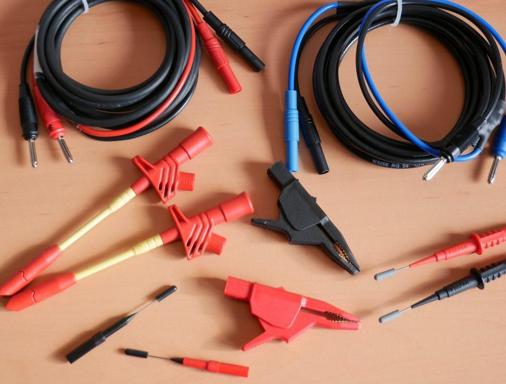 mega macs 77 Meßtechnikmodul Kabel