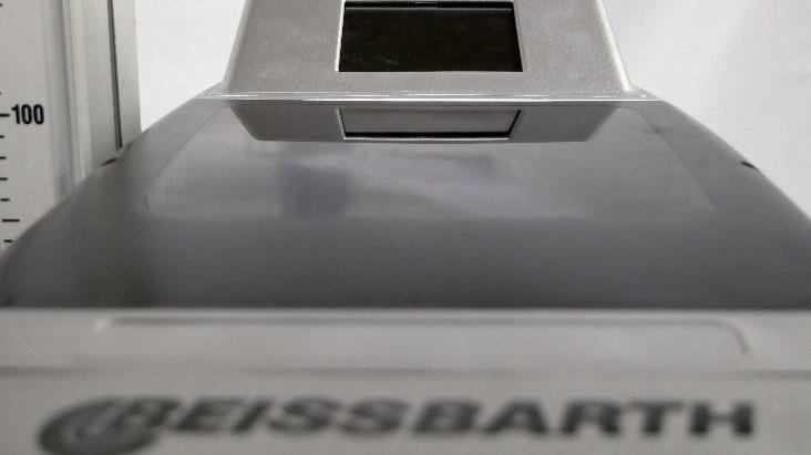 Beissbarth MLD 815 Bosch HTD 815