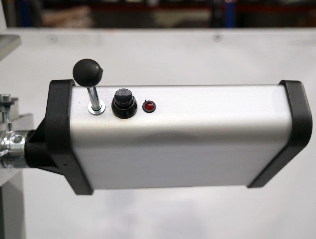 Beissbarth MLD 815 Scheinwerfereinstellgerät Laser