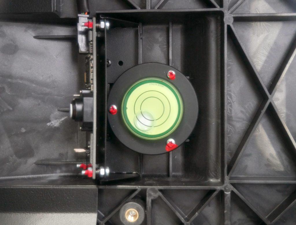 Beissbarth MLD 815 Scheinwerfereinstellgerät Libelle