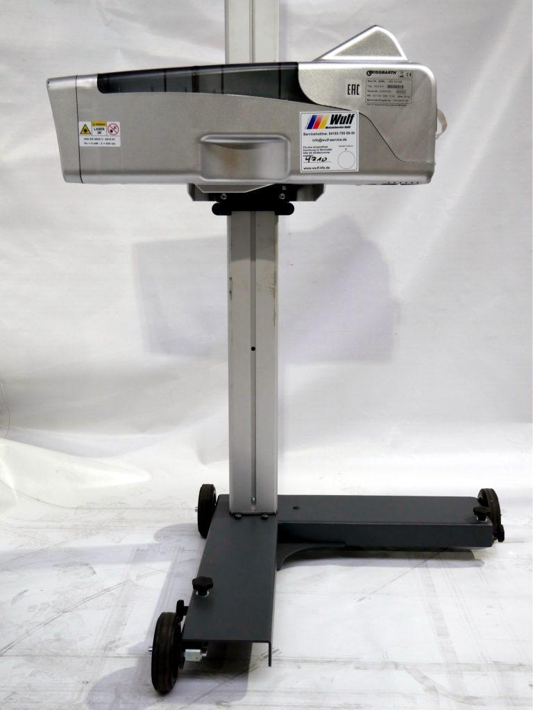 Beissbarth MLD 815 Scheinwerfereinstellgerät