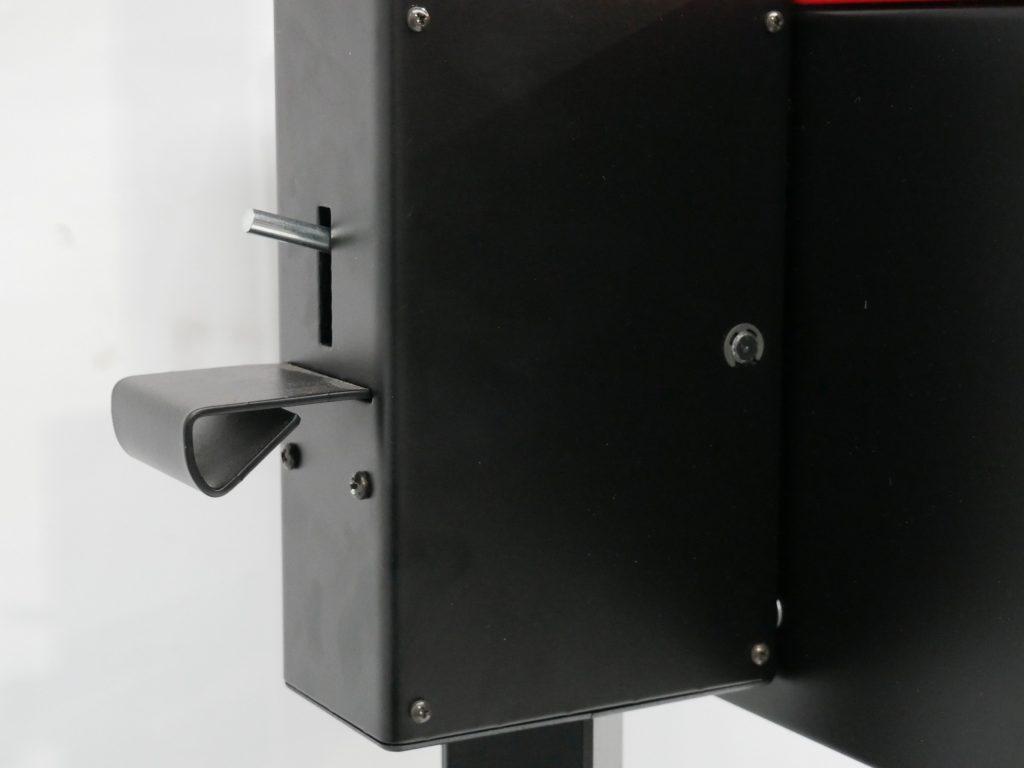 Mawek Scheinwerfereinstellgerät SEG025XX