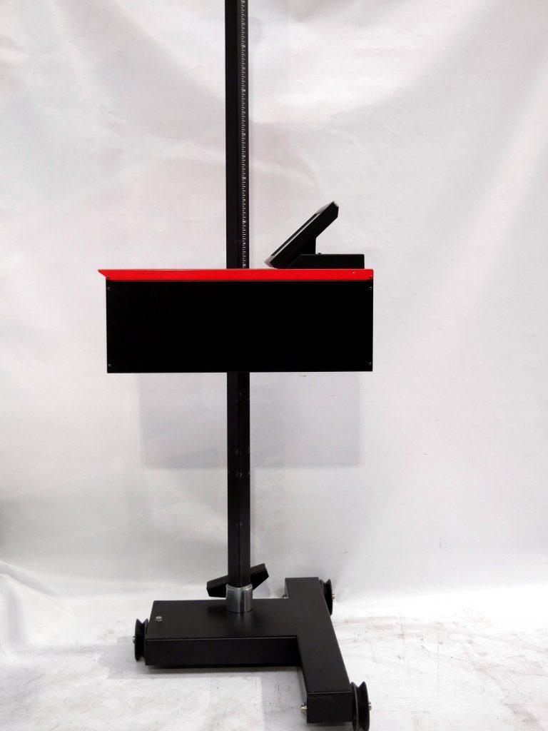 Scheinwerfereinstellgerät Mawek SEG06CTR