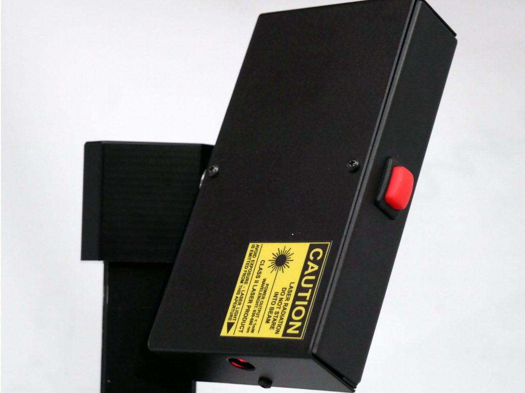Scheinwerfereinstellgerät Mawek SEG06CTR Laser