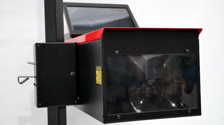 Lichteinstellgerät Mawek SEG06CTR
