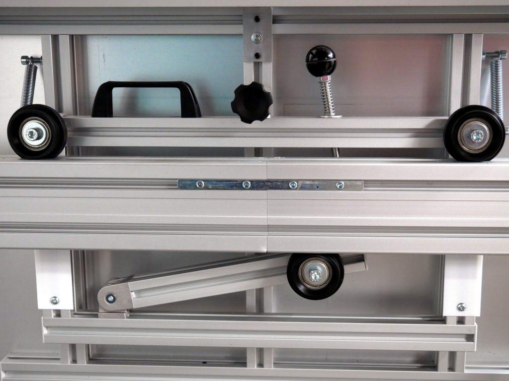 Texa RCCS Kalibrierungssystem