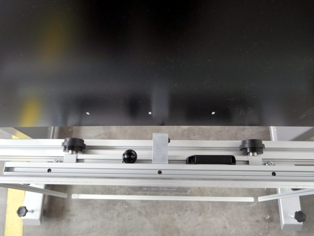 Texa RCCS Kalibrierungssystem Tafel
