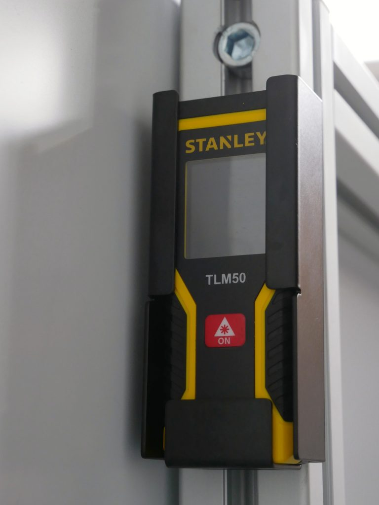 Texa RCCS Kalibrierungssystem Fernbedienung