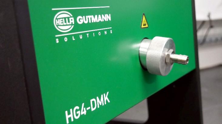 Hella Gutmann Abgastester HG4