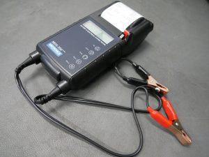 Midtronics MDX 300 Batterietester