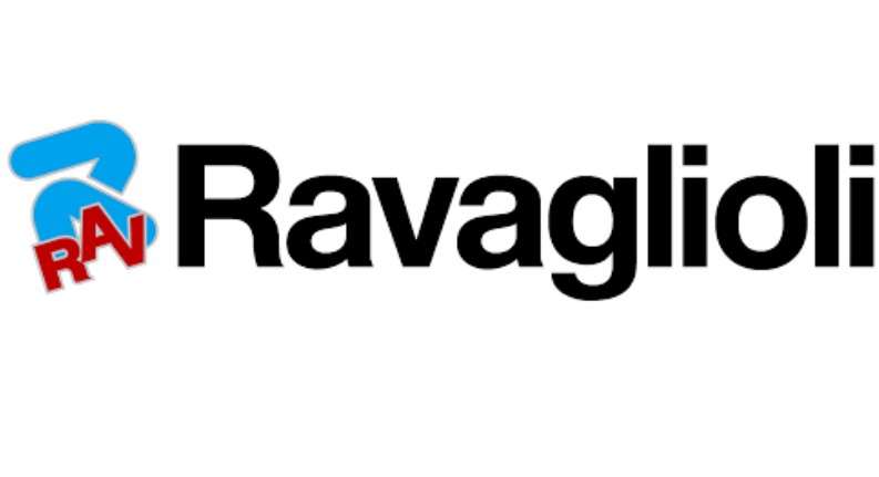 Logo Ravaglioli Titel